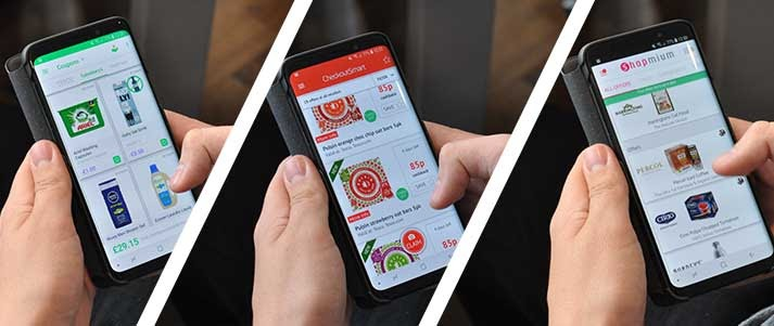5 Cashback Apps every online shopper must Use