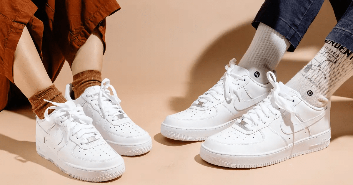 5 Terrible Mistakes to Avoid With Your Sneakers