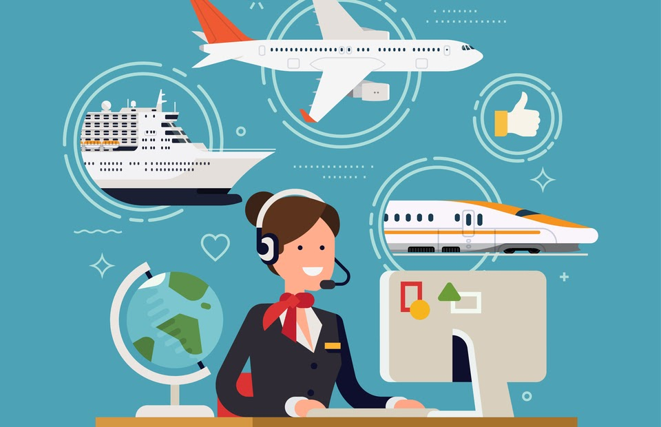Hire a Travel Agent