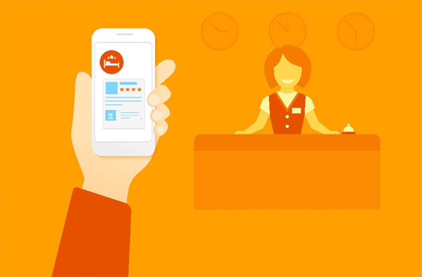 Top Hotel Booking Apps
