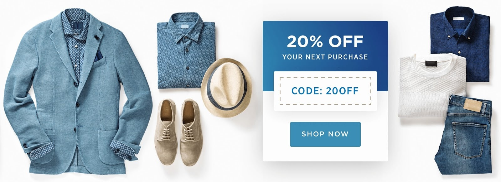 Clothing Coupons and Promo Codes for 2021
