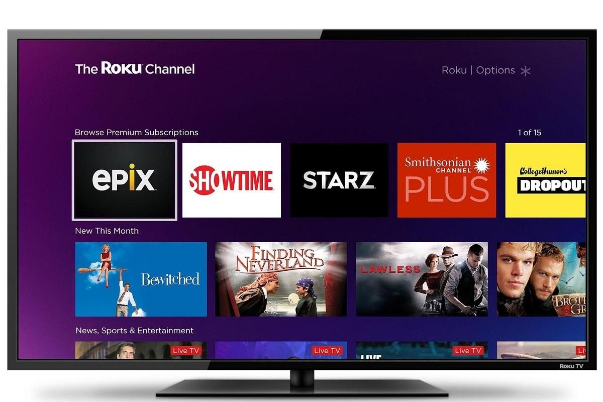 Get Best Offers for Roku Subscription