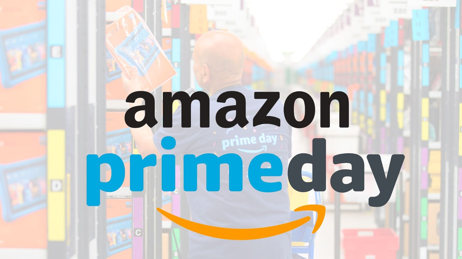 Grabbing the Best Amazon Prime Day Deals