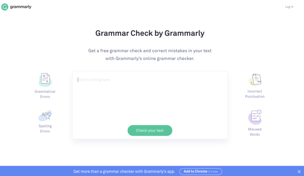How to Get a Free Grammarly Premium Account