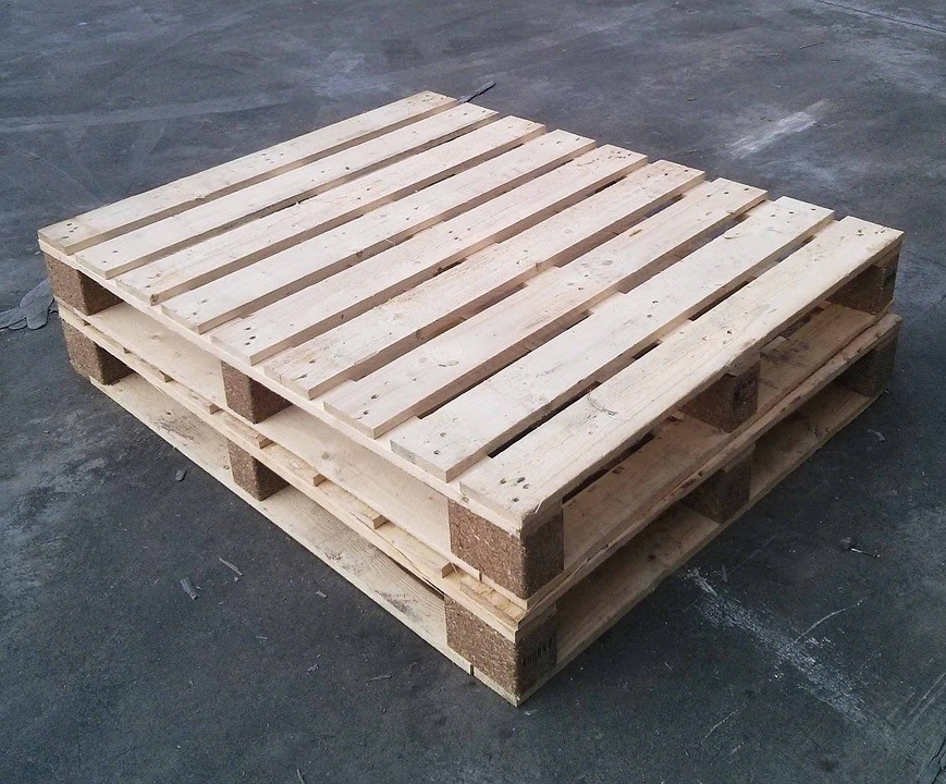 How to get Free Pallets for the Project