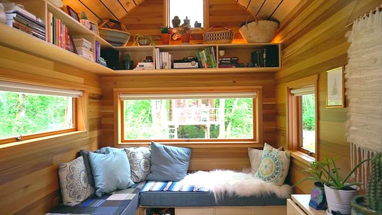 Is Tiny House Living Affordable