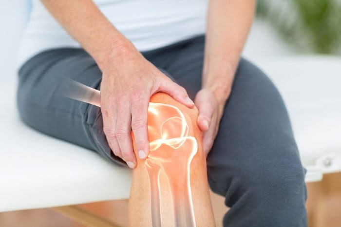 Pain Relief from Muscle Tension