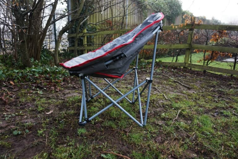 UROHIKE DELUXE MOON CHAIR