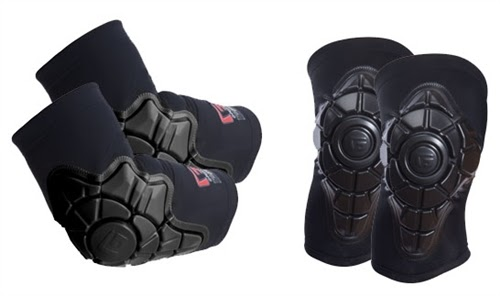 Using Knee Pads and Elbow Pads for Protection against Injuries