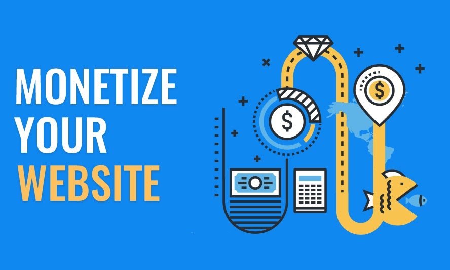 5 Smartest Ways to Monetize Website Traffic for Revenue
