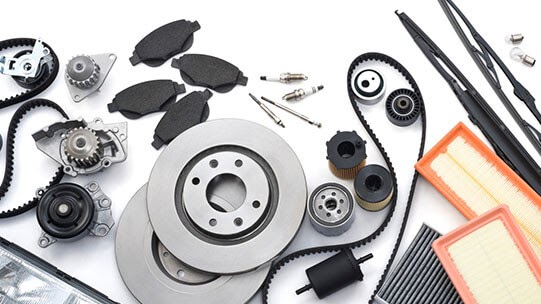 Expert Guide to Buying Automotive Parts Online