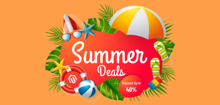 Summer Sale Coupons and Discount Codes