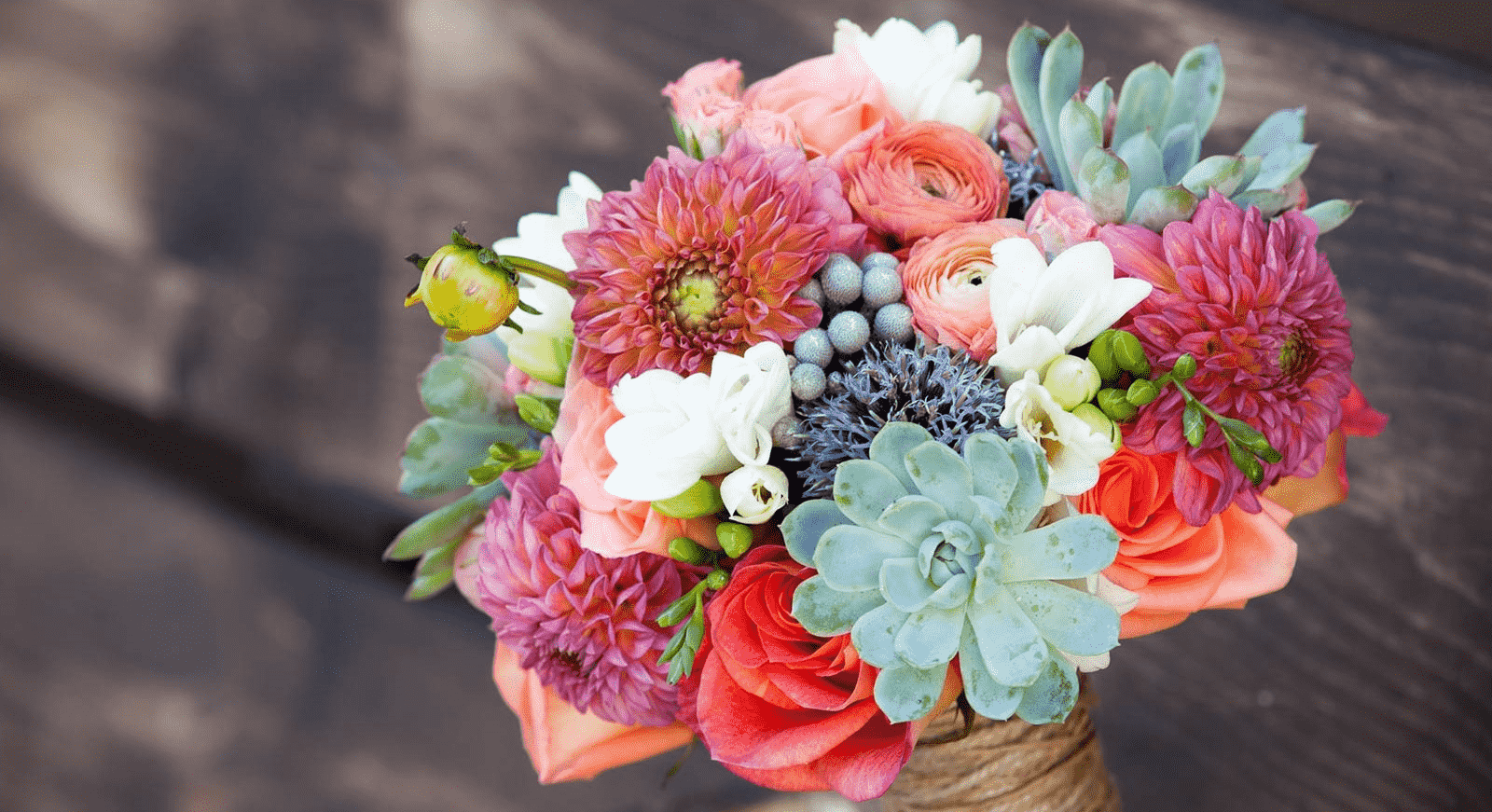 Surprise Your Loved Ones with These Fabulous Bouquets