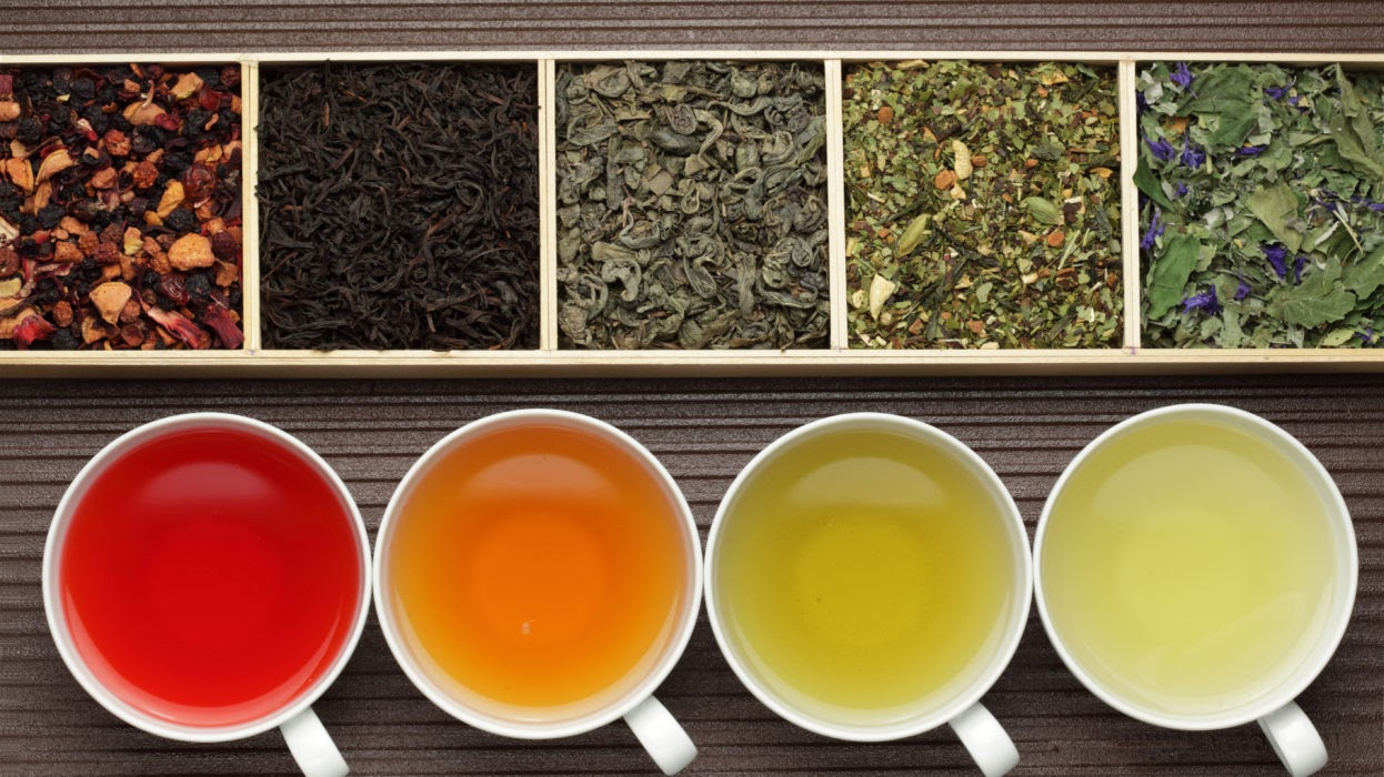 Top 5 Tea Brands You Should Try in 2021