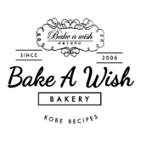 Logo Bake Me A Wish