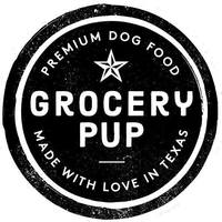Logo Grocery Pup