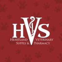 Logo Heartland Vet Supply