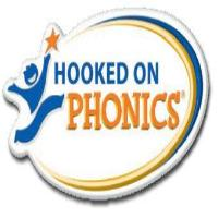Logo Hooked On Phonics logo