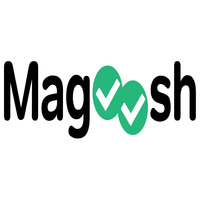 Logo Magoosh