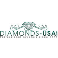 Logo Diamonds USA