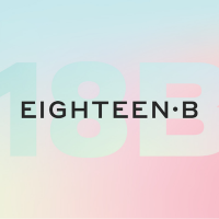 Logo EighteenB