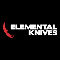 Logo Elemental Knives