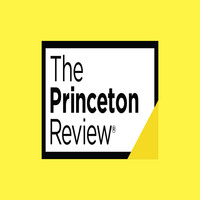 Logo The Princeton Review