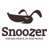 Logo Snoozer Pet Products