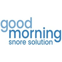 Logo Good Morning Snore Solution
