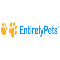 Logo Entirely Pets