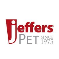 Logo Jeffers Pet