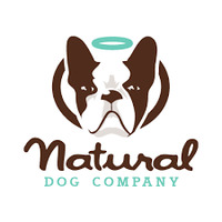 Logo Natural Dog Company