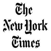 Logo New York Times