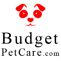 Logo Budget Pet Care