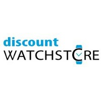 Logo Discount Watch Store