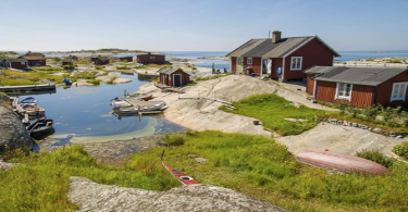 10 Most Beautiful Places to Visit in Sweden