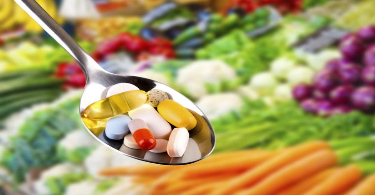 Top 5 Supplements That Can Change Your Life - Health Wise