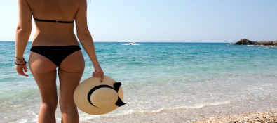 What To Do When Shopping For a Summer Bikini